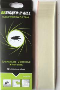 Windw Fly Trap